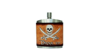 Drink Up ! Flask